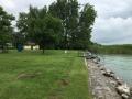 balaton.fish - Zeltcamp in Balatonszepezd