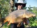 Mura Carp Lakes M1 August 07