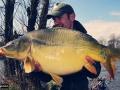Mura Carp Lakes März 2015