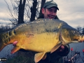 Mura Carp Lakes Chris Bienert März 1 Stunde 10.JPG