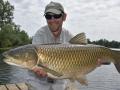 Mura Carp Lakes M2 Haus Chris Bienert gofishing_2