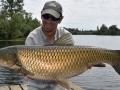 Mura Carp Lakes M2 Haus Chris Bienert gofishing_1