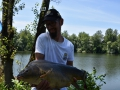 SBS Tactical Baits Austria - Chris Bienert