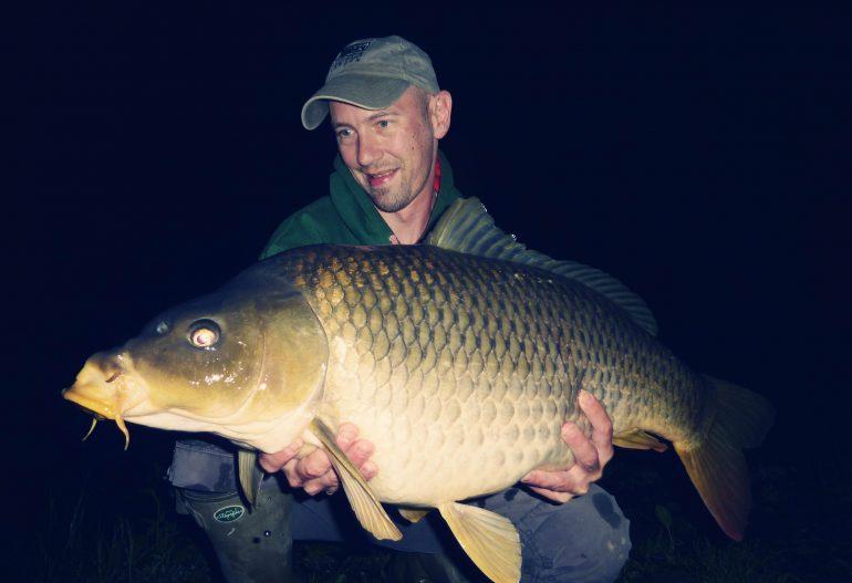 Mura Carp Lakes Schuppi Mai Der Fischfluesterer 16plus 4