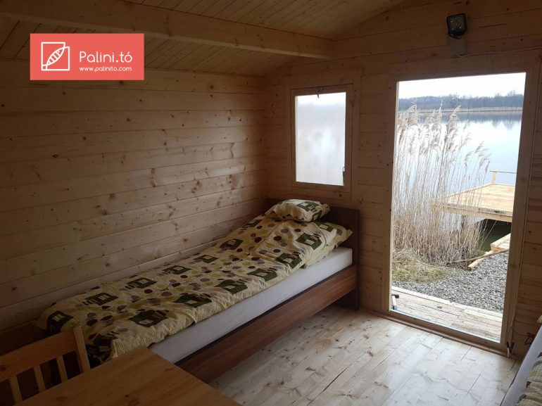 Palini-To-Haus-Hütte-am-See-mieten-zum-Fischen-direkt-am-See