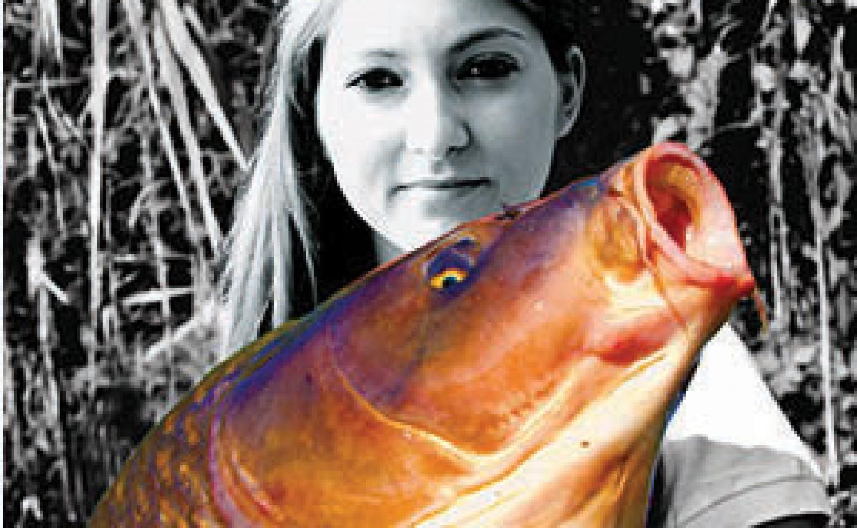 Gofishing.fish auf der Carp Austria von 5.-6.12.2015