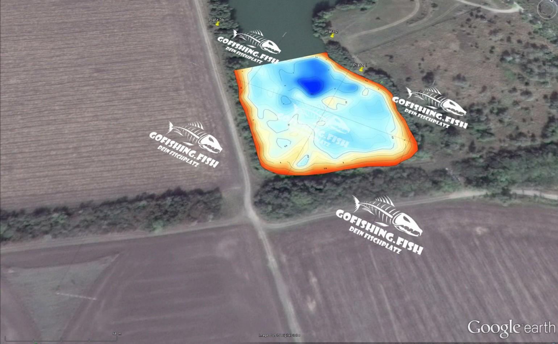 3D Unterwasserkarten für Bucht M1 verfügbar