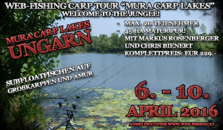 webfishing Tour Mura 04 2016